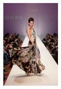 Jerri Moore SS 2013 Fashion Houston 2012 fashiondailymag Look 10