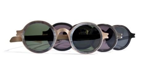 MYKITA x DAMIR DOMA eyewear FashionDailyMag 1