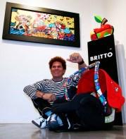 Maxi Cosi/Quinny Britto Launch
