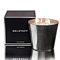 ABSINTHE goes black for BELSTAFF