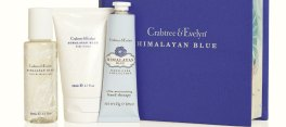 crabtree evelyn himalayan blue   FashionDailyMag gifts 2012