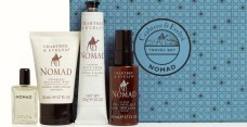 crabtree evelyn nomad travel kit | mens FashionDailyMag gifts 2012