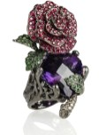 lydia courteille ring | gift the accessories