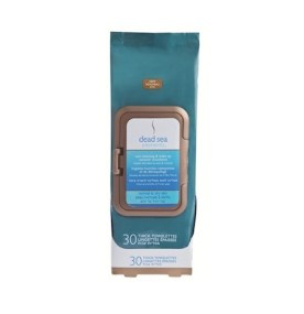 make up remover dead sea elements FashionDailyMag stocking stuffers