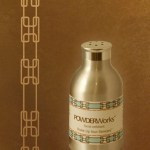powderworks facial exfoliant FashionDailyMag