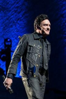 MICHAEL MADSEN G-Star AW 2013 Show Berlin 017