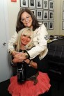 Betsey Johnson and Fern Mallis fashion icons 6
