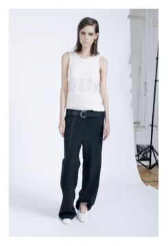 Alice Roi Spring Summer 2013 fashiondailymag selects look 2