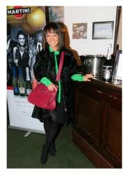 Alina Cho Fashion Icons with Fern Mallis- Marc Jacobs