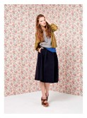 Bellerose Spring Summer 2013 fashiondailymag selects 1