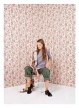 Bellerose Spring Summer 2013 fashiondailymag selects 6
