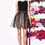 Erin Fetherston PreFall 2013 fashiondailymag selects look 14