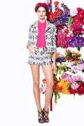 Erin Fetherston PreFall 2013 fashiondailymag selects look 6