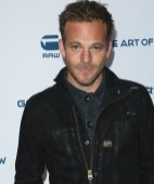 STEPHEN DORFF G-Star Presents Autumn/Winter 2013 Runway Show
