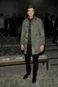 GREG JAMES winter 2013 menswear show