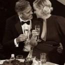 Red Carpet Raves + Celeb Spotting at Golden Globe Awards 2013
