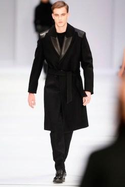 Hugo By Hugo Boss Show - Mercedes-Benz Fashion Week Autumn/Winter 2013/14