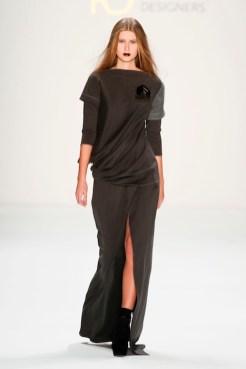Irina Schrotter Show - Mercedes-Benz Fashion Week Autumn/Winter 2013/14