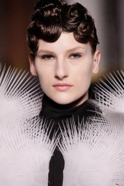 Iris van Herpen, Voltage on fashiondailymag