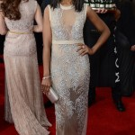 Kerry Washington with Moet & Chandon at the 70th Golden Globes | FashionDailyMag