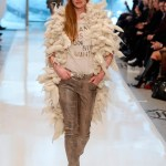Marc Cain Show - Mercedes-Benz Fashion Week Autumn/Winter 2013/14