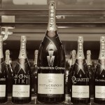 Moet Chandon | golden globes