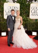 ryan seacrest | 70th Annual Golden Globe Awards - Arrivals