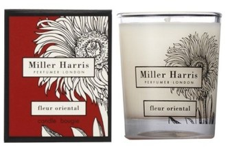 fleur oriental miller harris candle Vday
