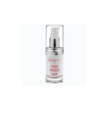 freeze 24 7 eye serum FashionDailyMag winter skin care