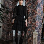 Alice + Olivia By Stacey Bendet - Presentation - Fall 2013 Mercedes-Benz Fashion Week