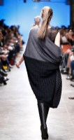 MISSONI fall 2013 MFW FashionDailyMag sel 15 back