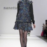 isabella NANETTE LEPORE fall 2013 FashionDailyMag sel 1