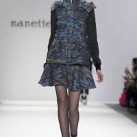 Nanette Lepore FW13 NYFW