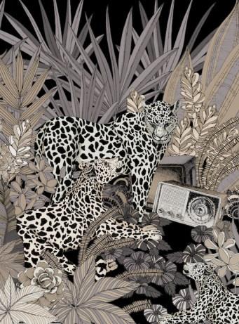 leopard sportmax carte blanche | FashionDailyMag