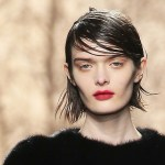 marni fall 2013 beauty FashionDailymag sel 15