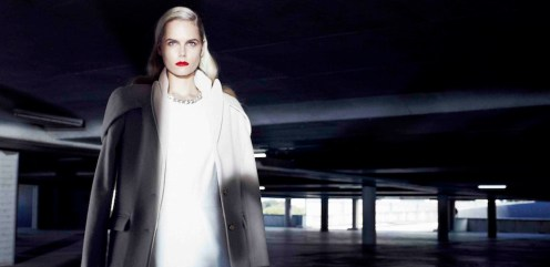 CamillaAndMarc Spring 2013 Campaign FashionDailyMag feature 1