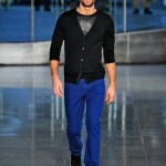tobias Ready to Wear Fall Winter 2013 DL1961 New York Fashion Week Feb 2013
