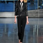 Ready to Wear Fall Winter 2013 DL1961 New York Fashion Week Feb 2013