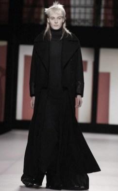 JULIA NOBIS Jean Paul Gaultier fall 2013 FashionDailyMag sel 22