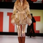 Jean Paul Gaultier fall 2013 FashionDailyMag sel 10