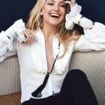 Kate Hudson talks glamour 1 | FashionDailyMag