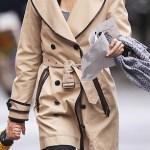 Naomi Watts wearing Burberry, NY, 10.10.12 spl446382_001 5