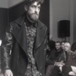 SCOTTXSCOTT leather fw13 LA fashion | FashionDailyMag