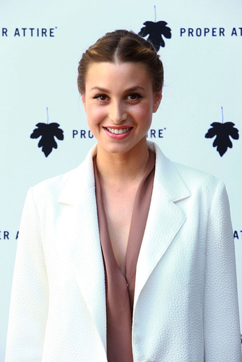 Whitney Port x PROPER ATTIRE 2 FashionDailyMag