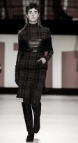 anais pouliot Jean Paul Gaultier fall 2013 FashionDailyMag sel 8