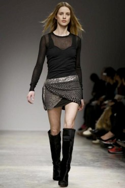 fdmloves highlights pfw Isabel Marant fall 2013