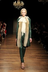 HOUGHTON__Ready to wear fall winter 2013_New-York_fashion week february 2013