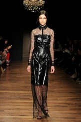 isabella HOUGHTON__Ready to wear fall winter 2013_New-York fashion week