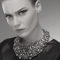 designer Karen Harman is all about the tops