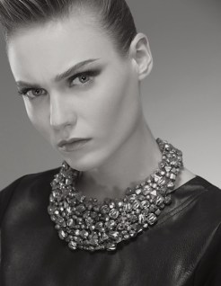 Karen Harman FW13 fashiondailymag 3